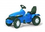 rolly toys - rollyFarmtrac New Holland TD 5050