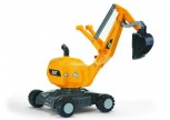 rolly toys - rollyDigger CAT- Bagger