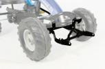 ANGEBOT - Dinocars Gokart Super Sport BF1 mit Top Ausstattung!
