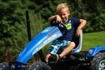 Dino Cars Gokart Track BF1 - New Holland