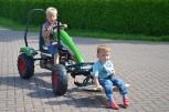 Dino Cars Track BF3 - New Holland