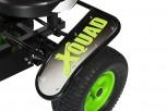 Dino Cars X-Quad AF - schwarz-grün