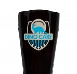 Dino Cars Frontspoiler Universal - in schwarz/blau - DC-016-B