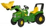 rolly toys - rollyX-Trac John Deere mit Ladeschaufel
