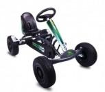 Dino Cars Gokart Junior ZF anthrazit