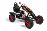 Dino Cars Gokart Edition Hot Rod BF1