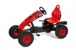 Dino Cars Gokart Edition X-Trail BF1