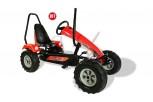 Dino Cars Gokart Track BF1 Valtra inkl. Überrollbügel