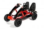 Dino Cars Gokart Twin F - das 2-Personen Gokart
