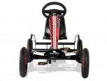 Dino Cars Gokart Speedy Racer BF1
