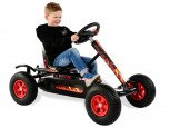 Dino Cars Gokart Hot Rod Junior F - Pro Line