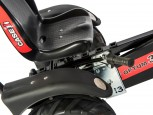 Dino Cars Gokart Track BF3 Case inkl. Überrollbügel