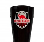 Dino Cars Frontspoiler Universal - in schwarz/rot - DC-016-R