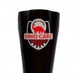 Dino Cars Frontspoiler Sport - in schwarz/rot - DC-016-R