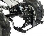 Dino Cars Anhängerkupplung vorne Sport