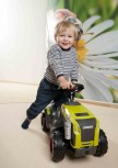 rolly toys - rollyMinitrac Claas Xerion