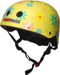 Flower - Größe M - Blumenkind Helm von Kiddimoto
